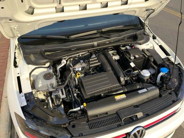 Polo GTS 1.4 TSI 2021  - Foto 15