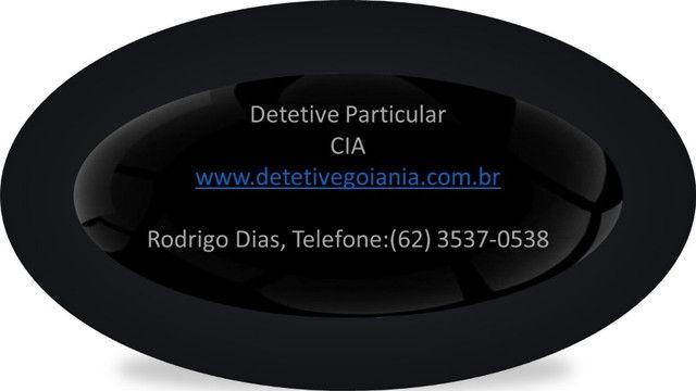 Detetive Profissional - Foto 4