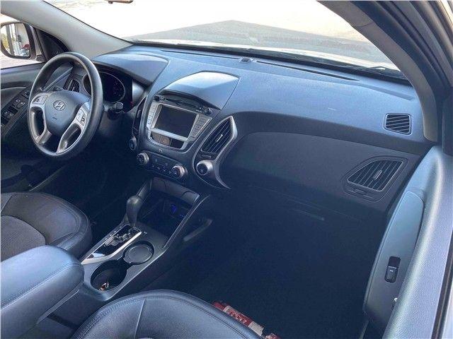 Hyundai Ix35 2016 2.0 mpfi gls 16v flex 4p automático - Foto 6