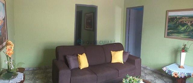 Casa grande com edícula Cuiabá - Foto 5