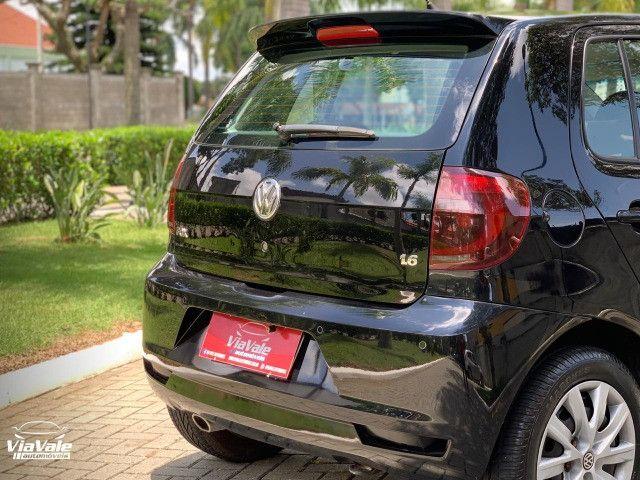 VW Fox GII Prime 1.6 Flex - Completo - Foto 5