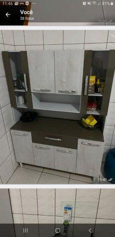 Armário de cozinha! Perfeito!