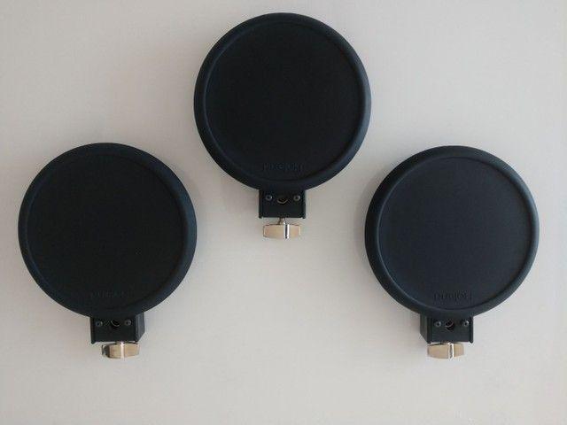 Pads Roland PD-8A (Trio) - Foto 3