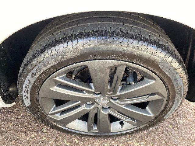 Peugeot 308 Allure 1.6 Manual 2016 Teto Solar , Ótimo Estado - Foto 16