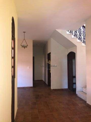 Casa com 6 dormitórios para alugar por R$ 7.000,00/mês - Jatiúca - Maceió/AL - Foto 2