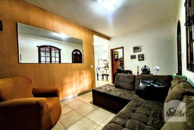 Casa à venda com 3 dormitórios em Sagrada família, Belo horizonte cod:337621 - Foto 2