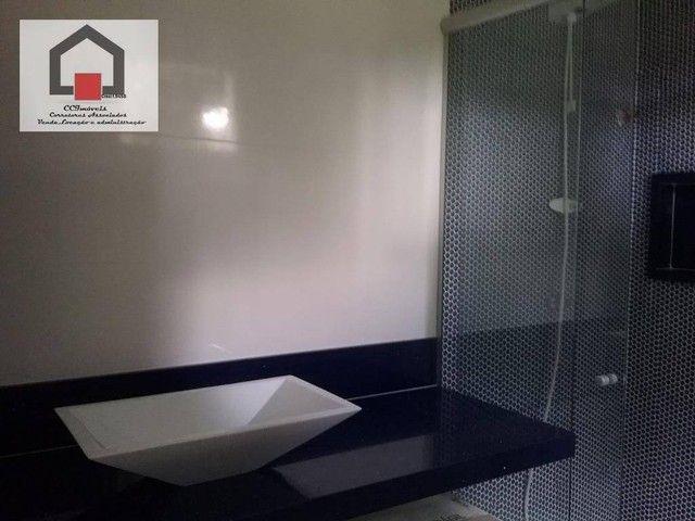 Casa no Residencial Castanheira, 400 m². 4 Suítes, 4 Vagas, à Venda, Ananindeua-PA - Foto 17