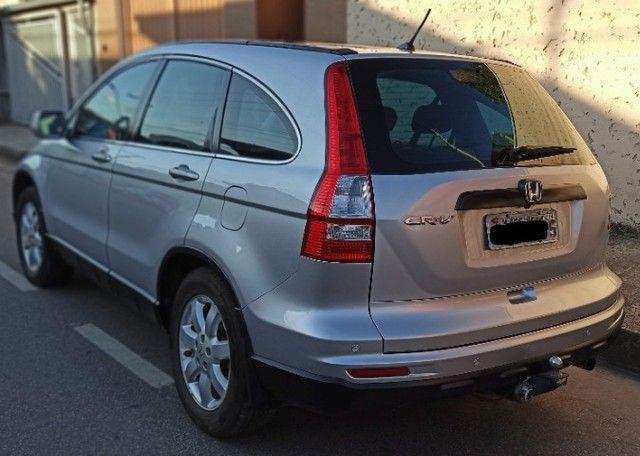 Honda - CR-V - 2010 - Kit GNV G5. - Foto 14