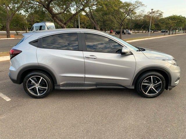 Honda HR-V EXL 19/20 de único dono com 37.000km. - Foto 4