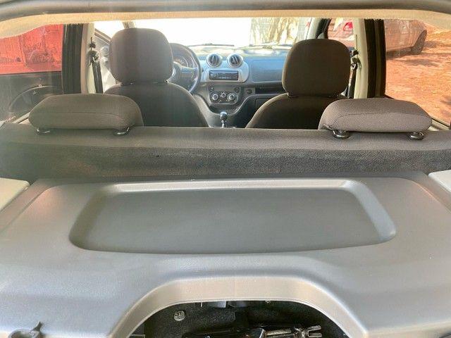 Fiat Uno 1.0 Way 2013 - Foto 16