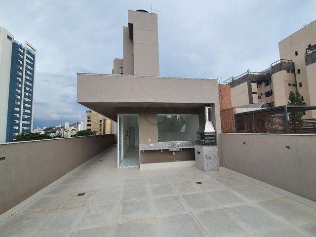 Apartamento à venda com 3 dormitórios em São pedro, Belo horizonte cod:20198 - Foto 4