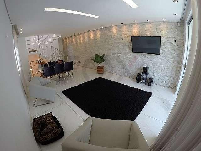 Casa à venda com 3 dormitórios em Trevo, Belo horizonte cod:2092 - Foto 16