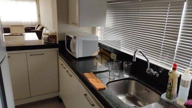 Apartamento com 01 Quarto Mobiliado com Vista pro Mar em Boa Viagem, Recife - Foto 14