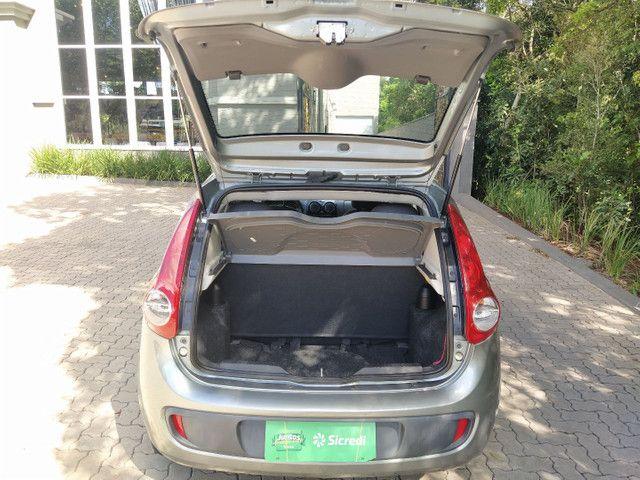 Fiat Palio 1.0 Attractive 2013 - Foto 6