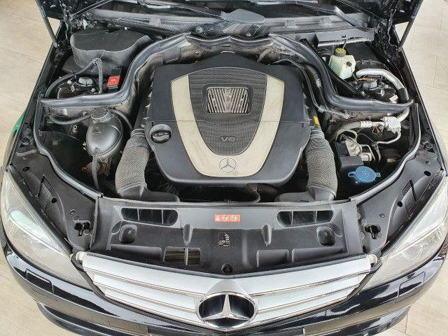 Mercedes Benz C300 Advantgarde (2011) Impecavel e Com Apenas 52.000 Kms - Foto 15