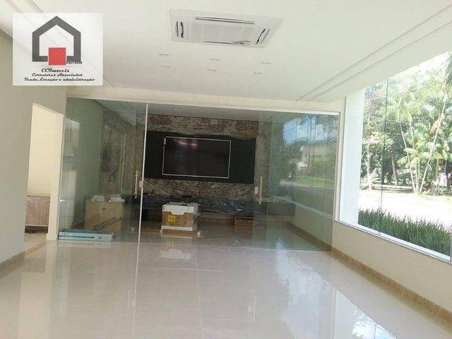 Casa no Residencial Castanheira, 400 m². 4 Suítes, 4 Vagas, à Venda, Ananindeua-PA - Foto 5