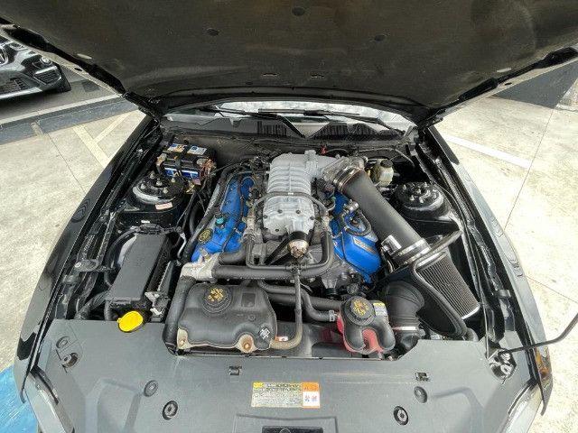 Ford Mustang Shelby GT500 Svt V8 Manual 2011 - Foto 11