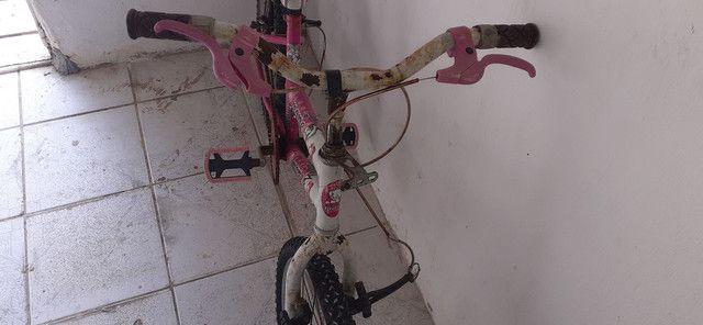 Bike pra criança  - Foto 2