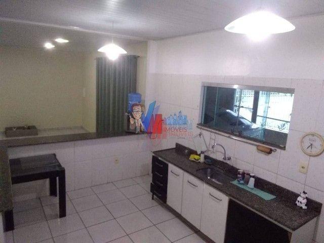Casa no Conjunto Águas claras a 5 minutos da avenida das torres - Foto 11
