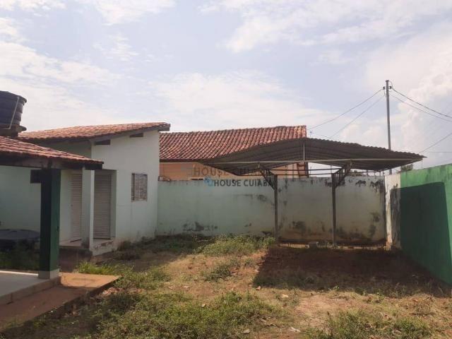 vendo casa em ótima localização - Foto 4