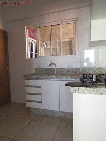 Apartamento para alugar com 3 dormitórios em Novo centro, Maringa cod:04332.001 - Foto 11
