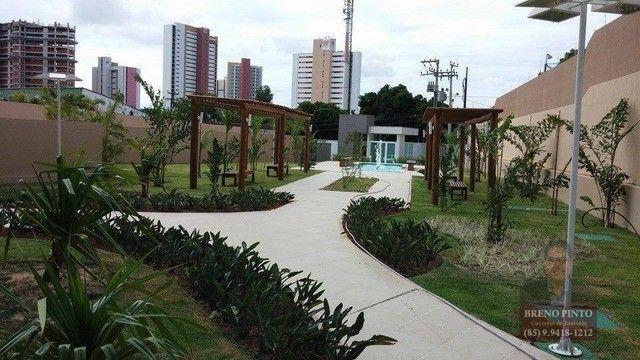 Apartamento no Jardins de Fátima com 3 dormitórios à venda, 90 m² por R$ 650.000 - Fátima  - Foto 13