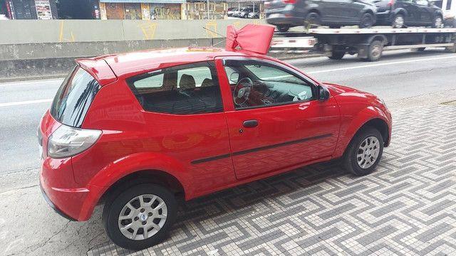 Ford Ka 1.0 Flex 2012  - Foto 3