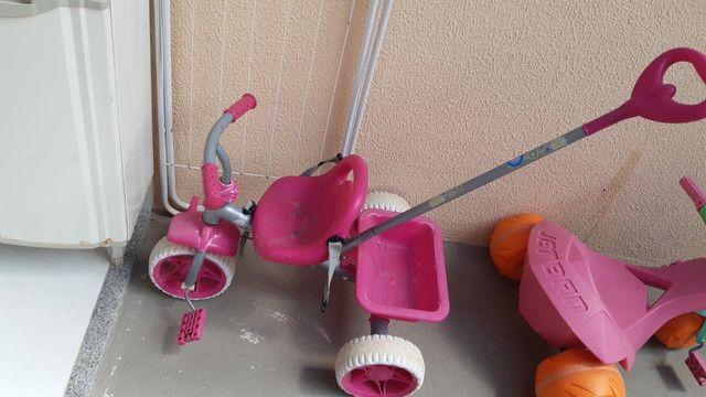 Triciclo infantil  - Foto 3