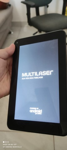 Tablet 7 polegadas Multilaser M7S Lite - Usado - Foto 6