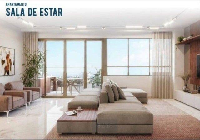 AX - Lançamento em Boa Viagem - 4 quartos - 146m² - 2 Vagas | Jayme Figueiredo - Foto 10