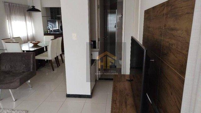 Apartamento com 01 Quarto Mobiliado com Vista pro Mar em Boa Viagem, Recife - Foto 6