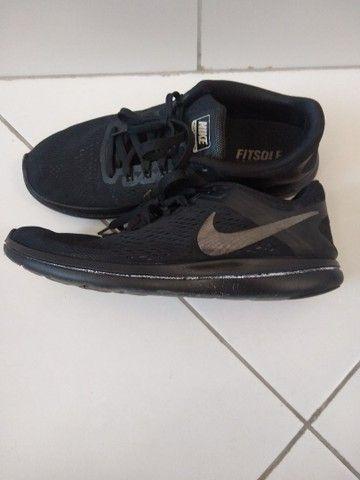 Nike Flex Run tamanho 40 - Foto 2