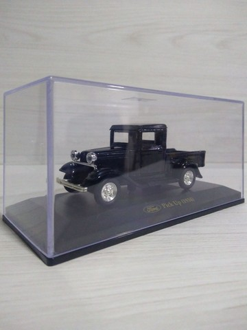 Miniatura Ford Pick Up ( 1934 ) - Foto 5
