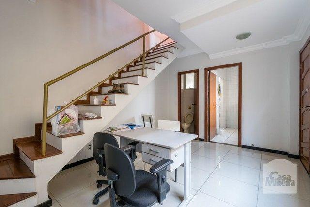 Casa à venda com 2 dormitórios em Palmares, Belo horizonte cod:337656