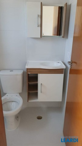 Apartamento à venda com 1 dormitórios em Vila gea, São paulo cod:650338 - Foto 5