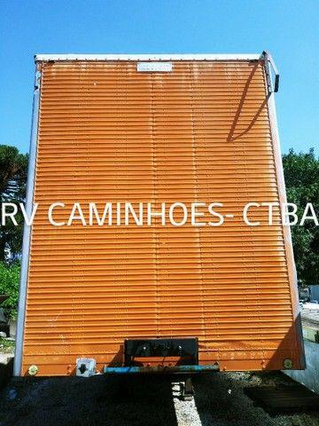 """Carreta Baú Random 12.80 Mts """"Otimo Estado"""" - Foto 16"""