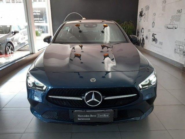 Mercedes CLA 250 4P - Foto 3