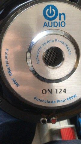 Caixa com 2 de 12  áudio on  - Foto 6