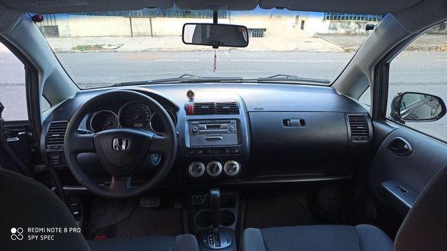 Honda FIT LXL Automático completo - Foto 7