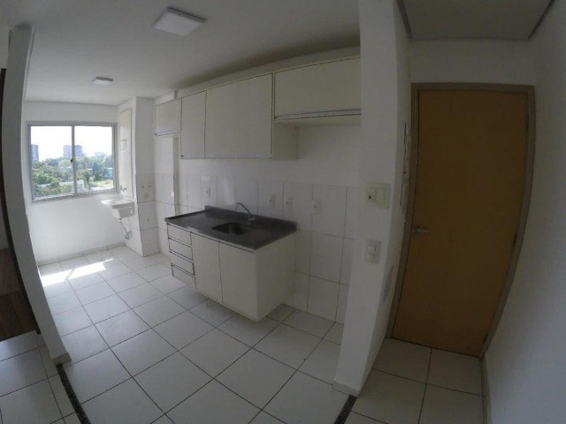 Apartamento com três dormitórios sendo um suíte Life da Vila