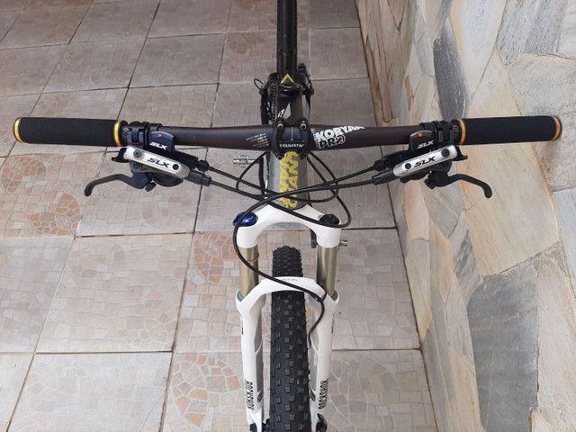 Bicicleta mtb Giant XTC 29 - Foto 4