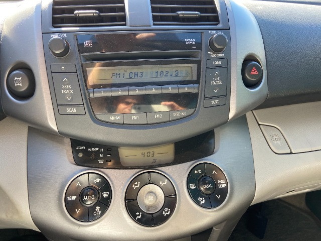 Toyota Rav 2.4 Aut. 4x4 Teto Solar 2007/2008 - Foto 9