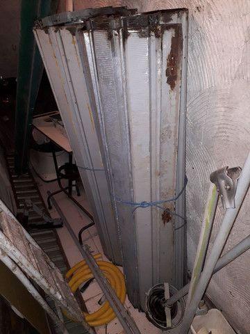 Portas de ferro - Foto 5