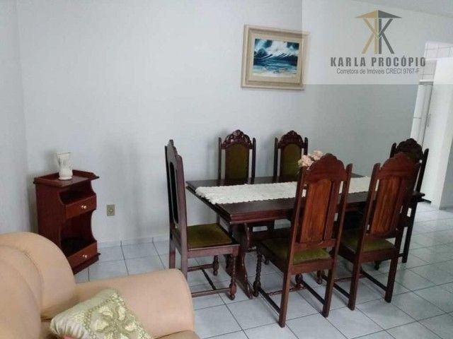 Apartamento para vender no bairro do Bessa, João Pessoa, PB - Foto 7