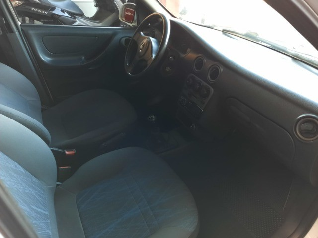 Chevrolet/Celta 1.0 Vhc Spirit Flex  2006  - Foto 6