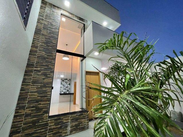 Casa no portal do cerrado última unidade com acabamento diferenciado - Foto 5