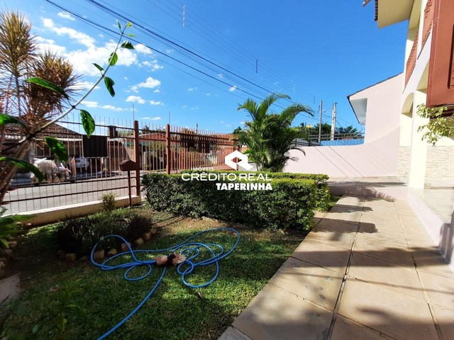 Casa à venda com 3 dormitórios em Urlândia, Santa maria cod:100838 - Foto 3