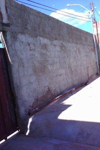 Lote com 3 apartamentos térreos em ÁGUAS LINDAS GO - Foto 6