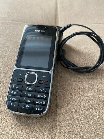 Celular Nokia C2 01 - Foto 3