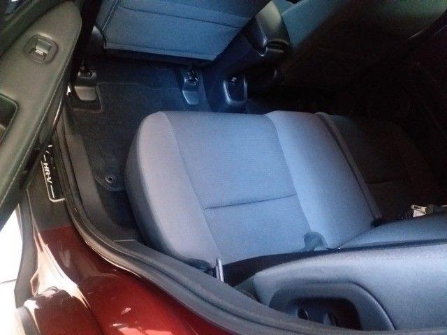 Honda HR-V EX Cvt 1.8 Flex 2019 - Foto 6
